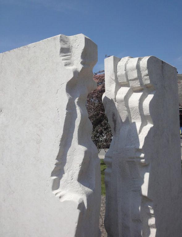 Památník obětem Kunštát